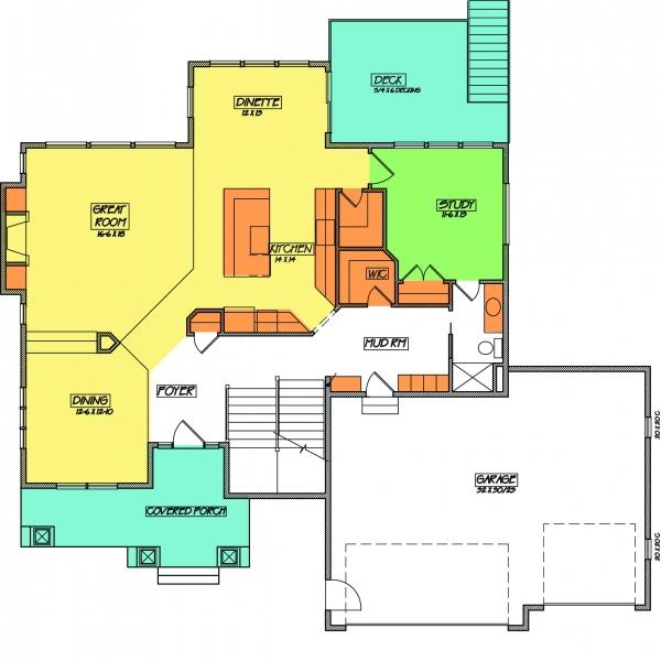 Design Homes Medford Mn