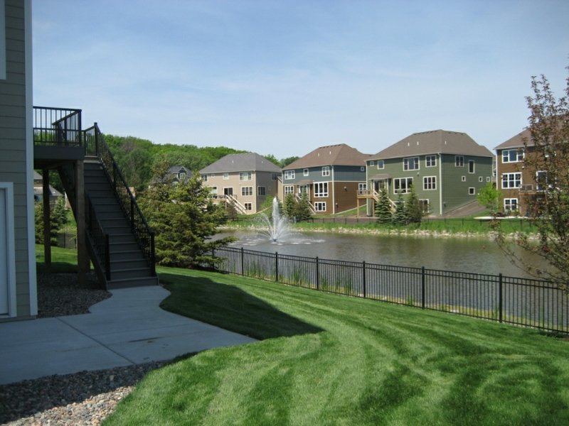 New Luxury Home For Sale In Plymouth Minnesota Nih