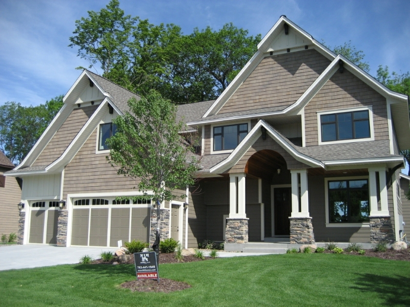 Homes by nih homes buyer appreciation open house in plymouth mn nih