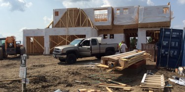 new home start in Terra Vista of Plymouth MN