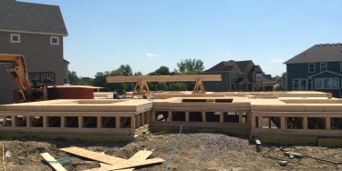 New home for sale in Terra Vista of Plymouth MN