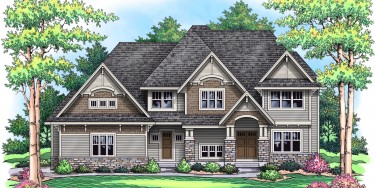 New luxury home for sale in Orono MN