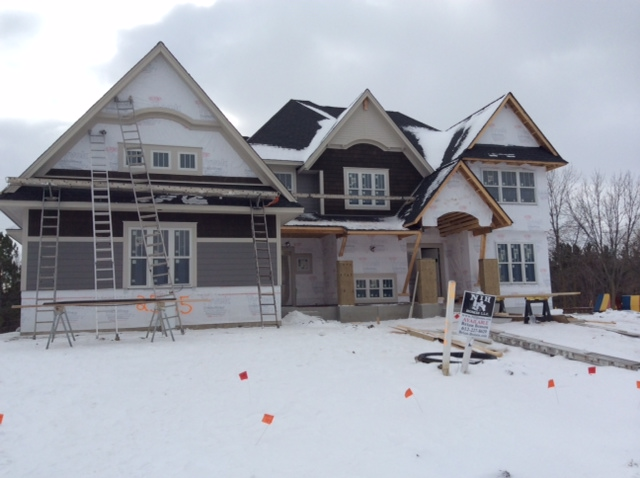 Luxury Model Home For Sale In Orono Mn Nih