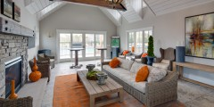 Top Ten Trends in Custom Home Design
