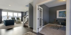 Wagamon Ranch Model Home Grand Opening January 19th!